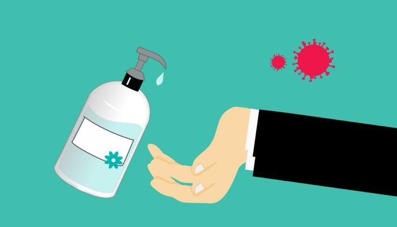 COVID-19: Những sai lầm khi rửa tay mà ít người chú ý