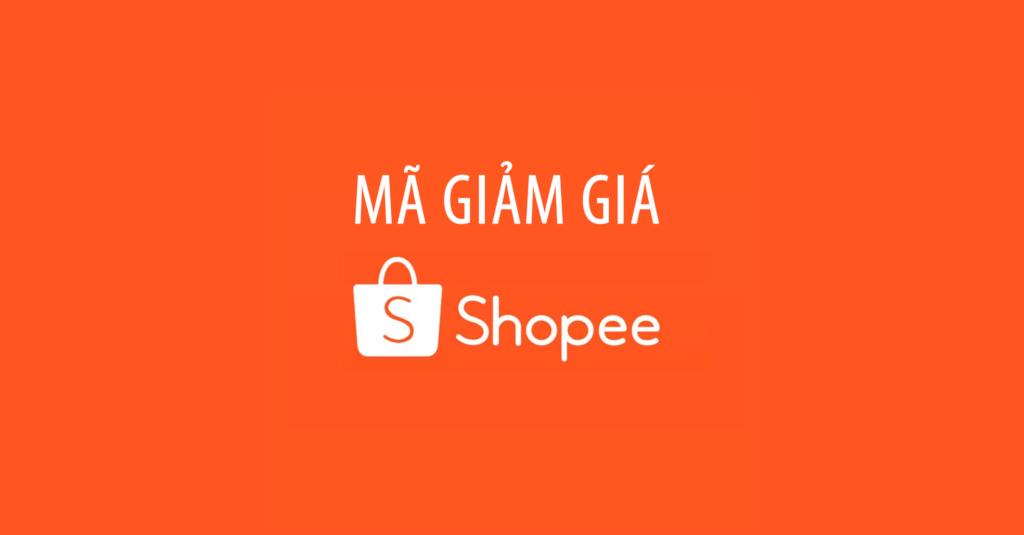 Mã giảm giá Shopee mới nhất tháng 05/2021