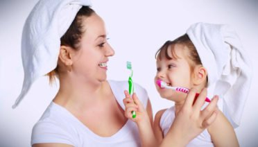 4 thói quen vệ sinh cá nhân bạn cần dạy cho trẻ