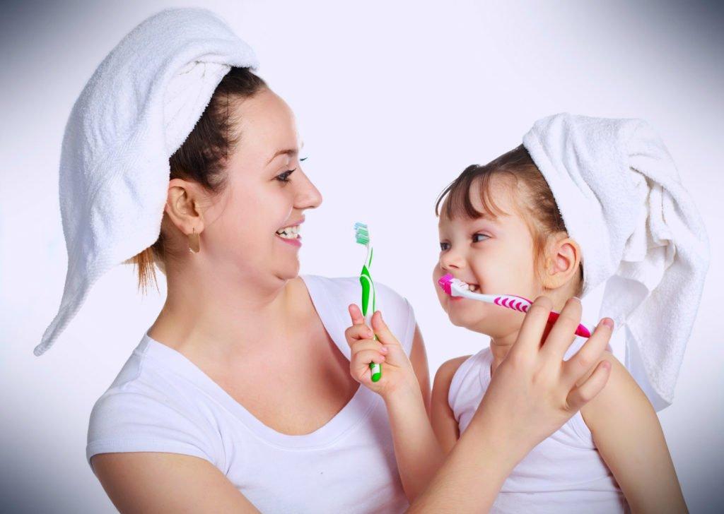 5 thói quen vệ sinh cá nhân bạn cần dạy cho trẻ