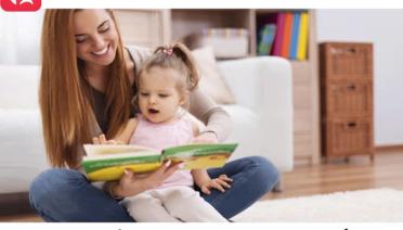 9 lưu ý dành cho bố mẹ có con từ 3-6 tuổi