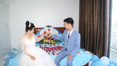 Vợ chồng hanh phúc: Hãy biết vì nhau