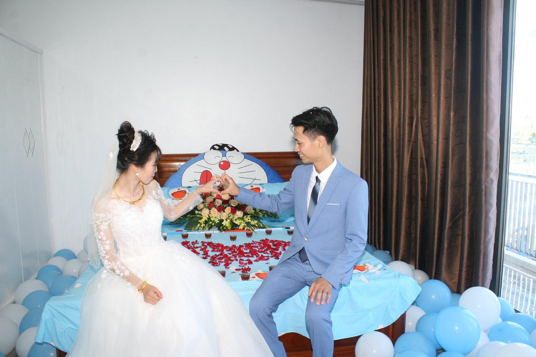 Vợ chồng hạnh phúc: Hãy biết vì nhau