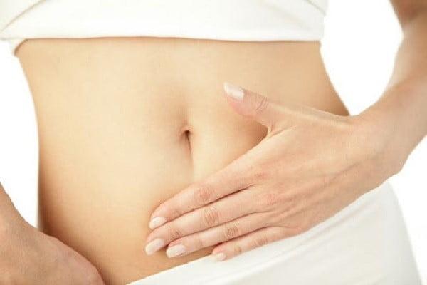 Massage bụng giúp giảm đau bụng kinh nhanh